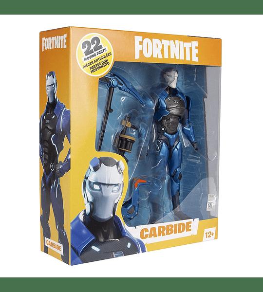Fortnite - Figura de Carbide ( intek )