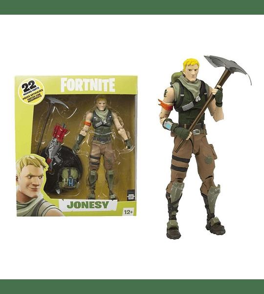 Fortnite - Figura de Jonesy ( Intex)