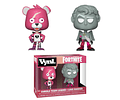 Fortnite - Funko de Cuddle Team Leader & Love Ranger