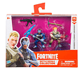 Fortnite - Par carburo y sargento Jonesy