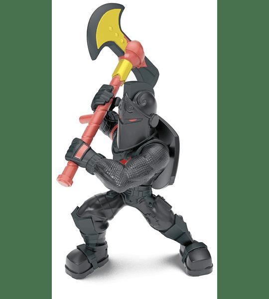 Fortnite - Pack-Surtido, caballero negro y triple amenaza