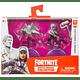 Fortnite - Dúo de teknique y love ranger