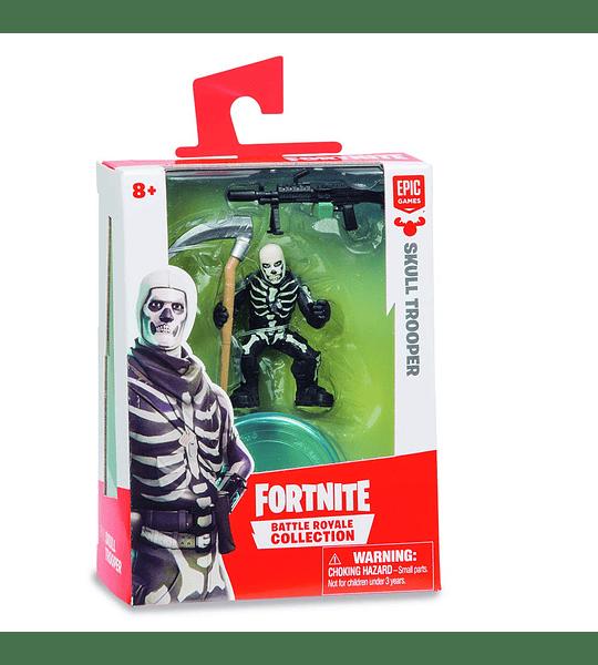 Fortnite - figura de Skull Trooper