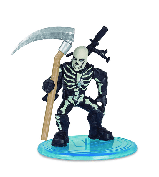 Fortnite - figura de Skull Trooper
