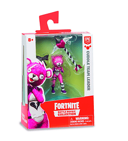 Fortnite - figura de Cuddle Team Leader