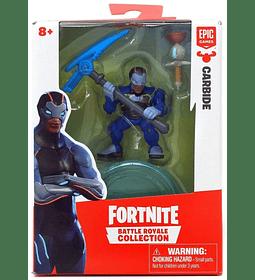 Fortnite - figura Carbide