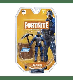 Fortnite Figura articulada Carbide, ( Intex )