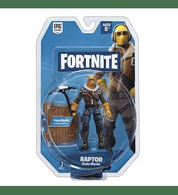 Fortnite - Figura coleccionables Teknique,