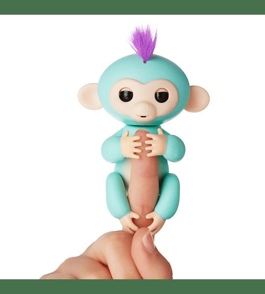 Fingerlings Monkey interactivo Zoe
