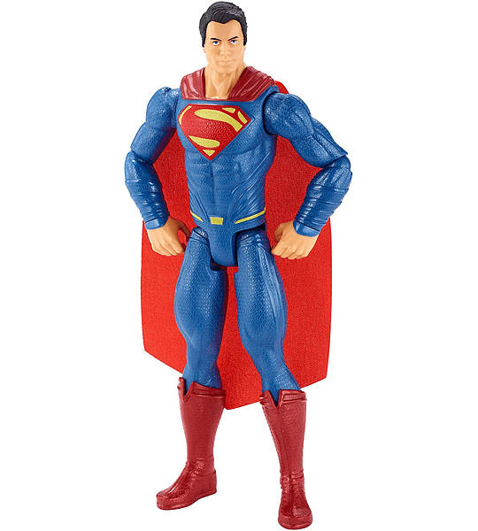Superman Amanecer de la Justicia Superman Figura.