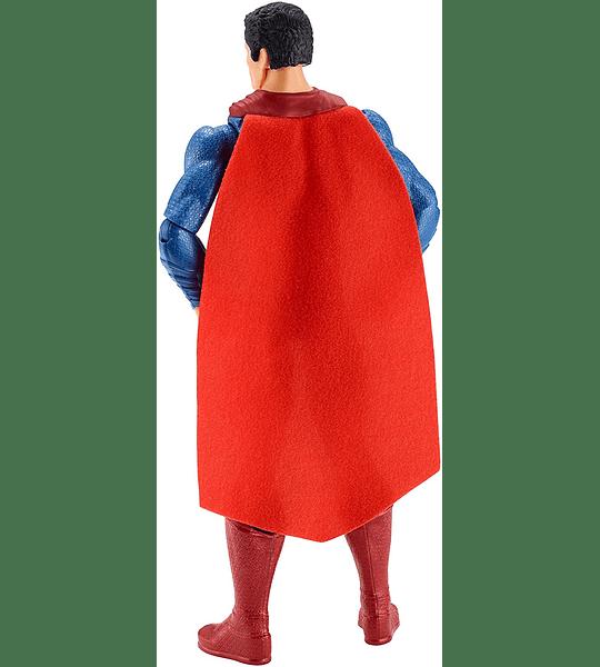 Superman : Amanecer de la Justicia Superman Figura.