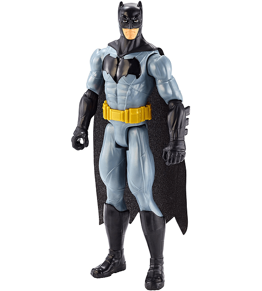 Batman Amanecer de la Justicia Superman Figura.