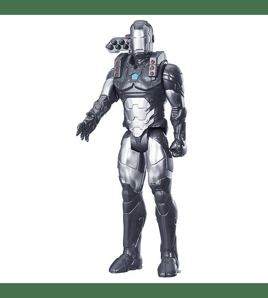 Avengers - Marvel´s War Machine