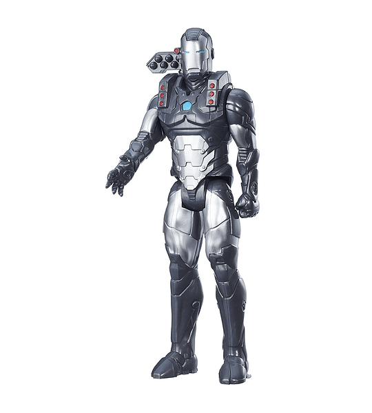 Marvel's War Machine