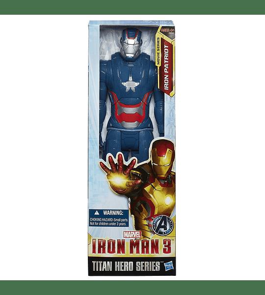 Avengers - Iron Patriot