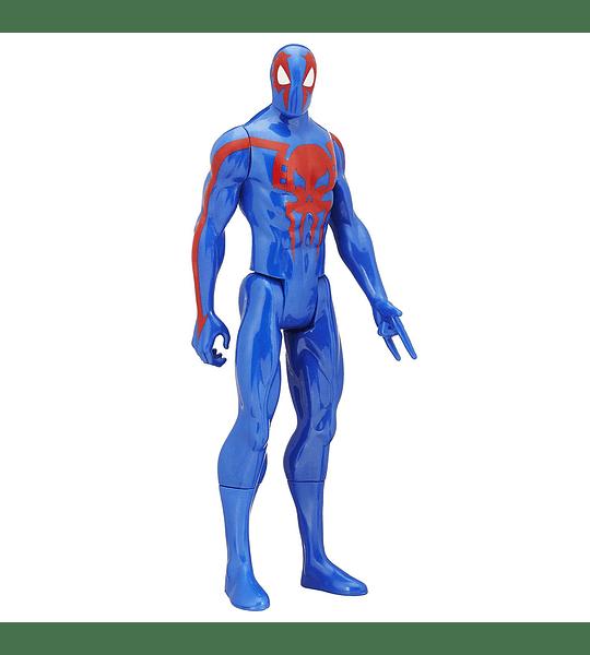 Spider-man Super-Man 2099 Marvel