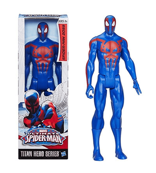 Spider-man Super-Man 2099 Marvel