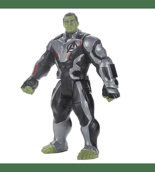 Hulk Titan hero