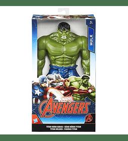 Avengers Marvel - Hulk, 30 cm
