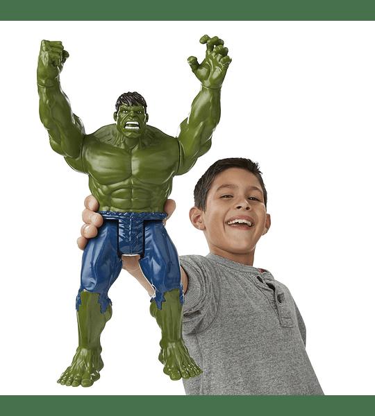 Hulk 30 cm Avengers Marvel