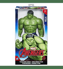 Hulk Avengers Marvel Figura