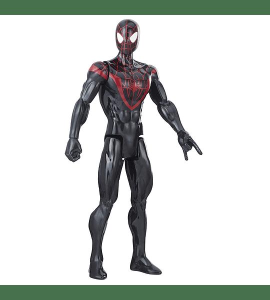 Spider-man Miles Morales Marvel