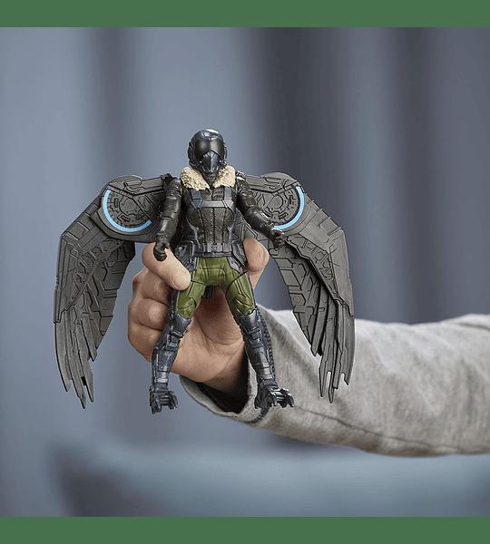 Vulture 15 cm Spider-man Marvel