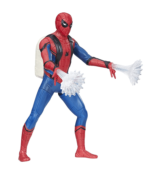 Marvel - SpiderMan Home Coming (Hasbro)