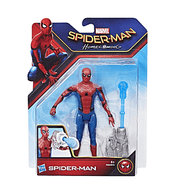 Spiderman Figura Web City 15 cm Marvel