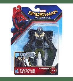 Marvel - Figura de Acción Web City Buitre (hasbro)