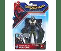 Vulture Marvel Figura de Acción Spider-man