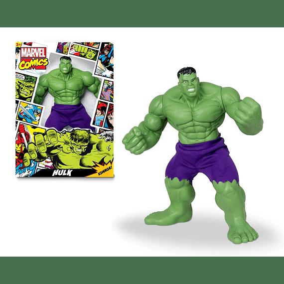 Hulk Comic Figura de 50 Cm Marvel