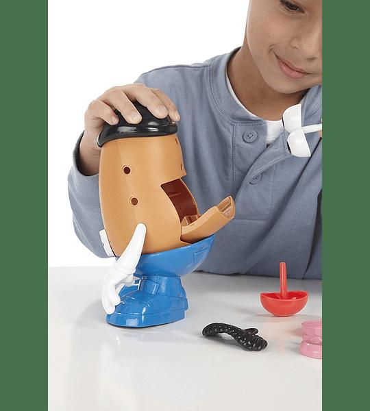 Señor cara de papa 13 piezas ( PlaysKool - Hasbro)