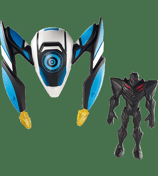 Max Steel - Gira y Lanza