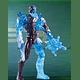 Max-Steel Extroyer Sobrecarga año 2011 de Collection