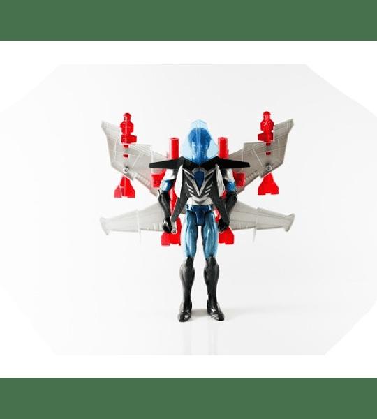 Max Steel - Jet Blast