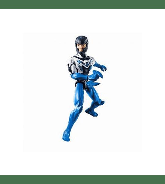 Max Steel -Tormenta Relámpago