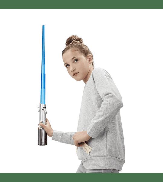 Star Wars - Sable electronico BladeBuilders luz y Sonido