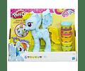 Play-Doh  Set Pony Ultimate Rainbow Dash