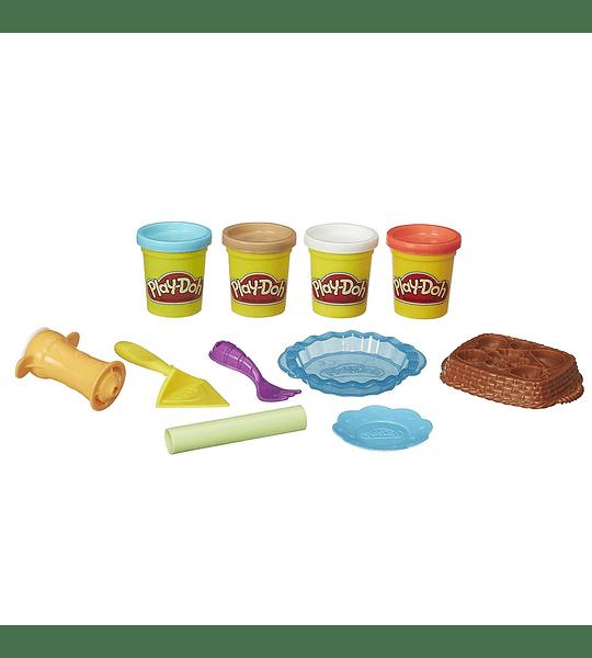 Play-Doh Tortas Divertidas (Hasbro)