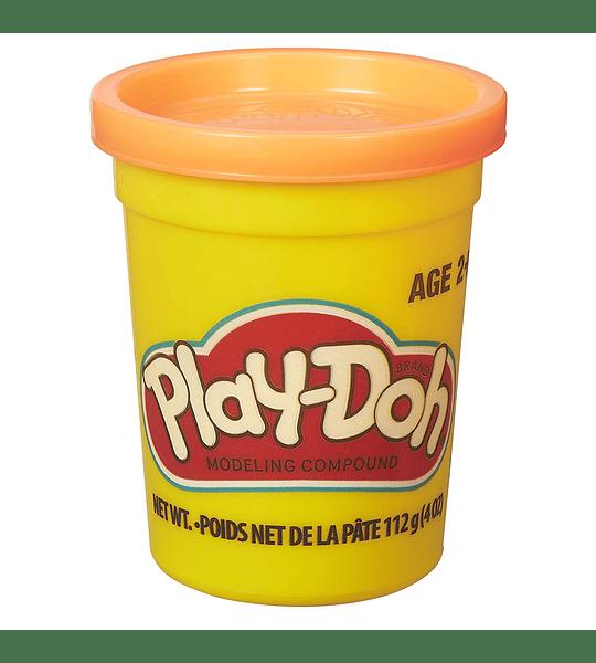 Play-Doh Plastilina Individual 5 colores
