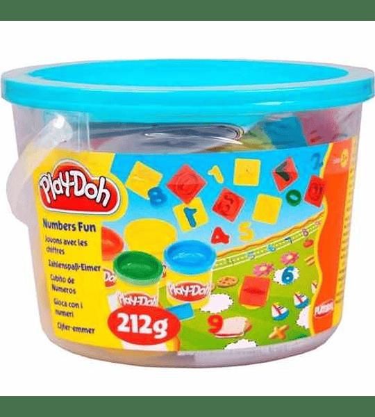 Play-Doh - Juego de construcción
