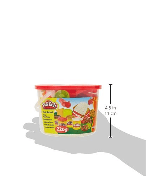 Play-Doh Set de Picnic
