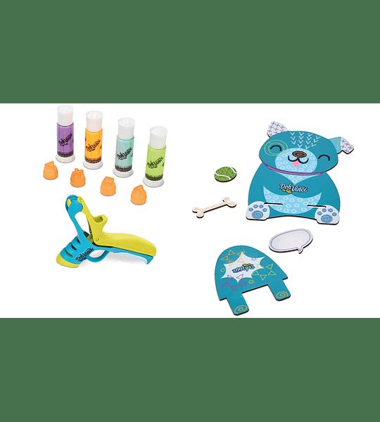 Doh-Vinci Kit de iniciación