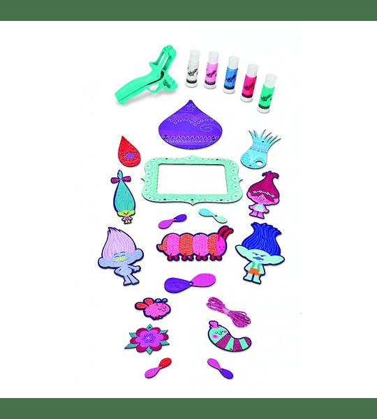 DohVinci, Kit de diseño Trolls Completo