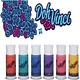 DohVinci Pack de Tubos Deco Pop Brillantes (Hasbro)