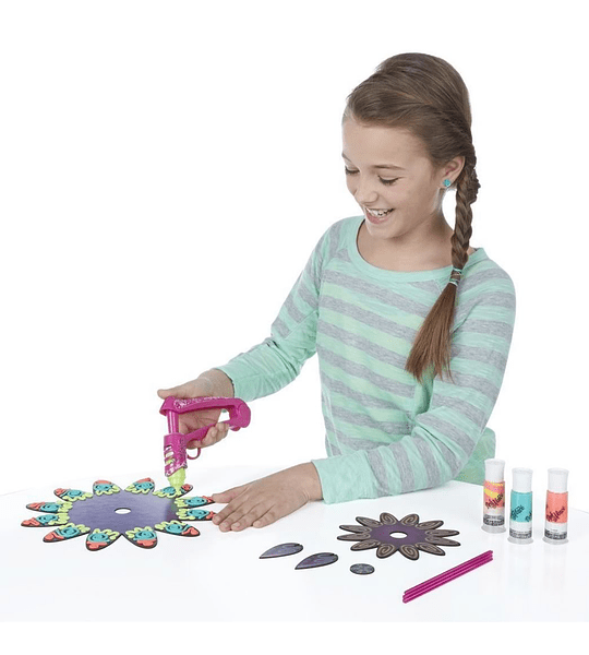 DohVinci - Reloj Kit de diseño