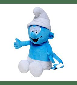 Pitufo - Mochila de 35 Cm (The Smurfs- los pitufos)