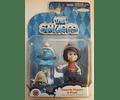 Pitufos -  Gruńón Y Vexy  pack de 2 figuras (The Smurfs -Los Pitufos)