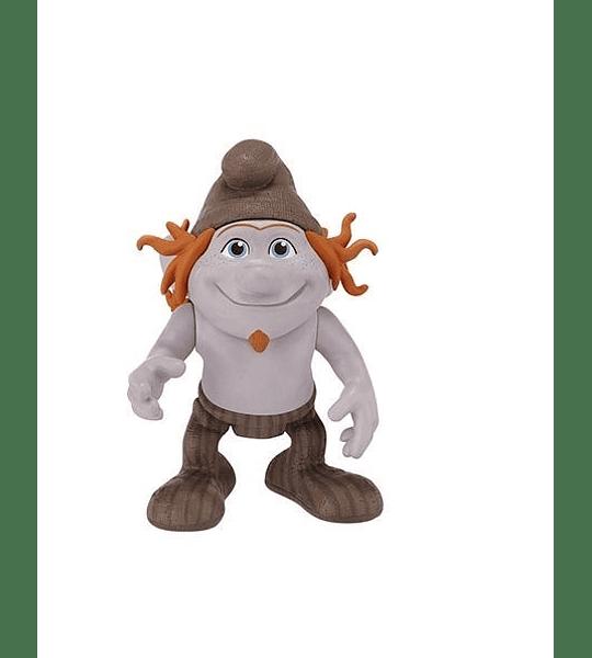 Pitufos - Figura de Hackus ( The Smurfs - Los Pitufos)